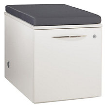 "Causeway Left or Right Door Cabinet with Cushion - 20""H, 8805169"