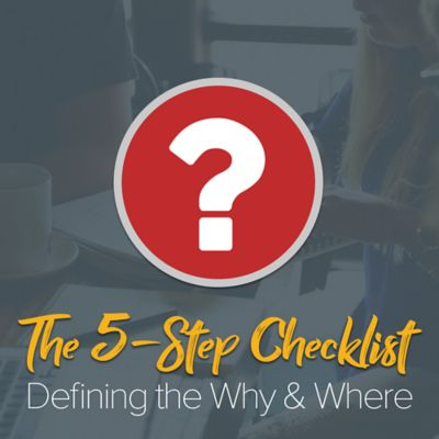 Office Moving Checklist Part I: Things to Consider Before You Move