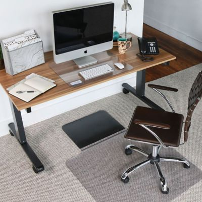 How To Take Your Desk Back & Declutter With Office Accessories