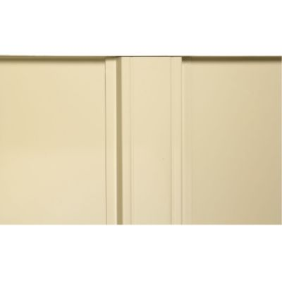Mouse over image for a closer look. Base Door Stiffener Hinge Tabs  sc 1 st  Office Furniture & Combination Wardrobe/Storage Cabinet - 72H | OfficeFurniture.com