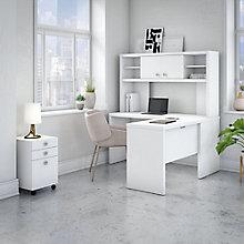 """Credenza/Desk Suite 60""""W , 8825515"""