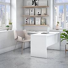 60W Desk with 36W Return, 8825517