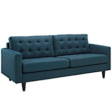 Upholstered Sofa, 8805333