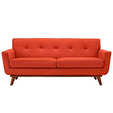 Upholstered Loveseat, 8805441