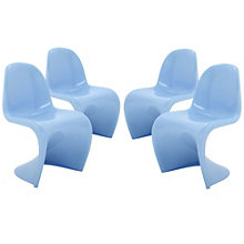 Dining Side Chair Set of 4, 8805511