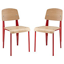 Dining Side Chair Set of 2, 8805517