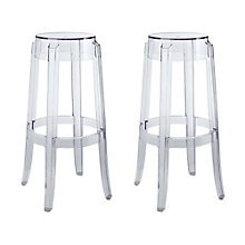 Bar Stool Set of 2, 8805519