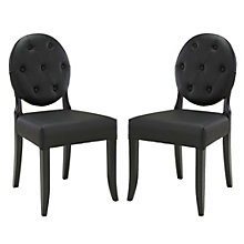 Dining Side Chair Set of 2, 8805526