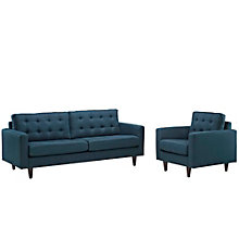 Armchair and Sofa Set of 2, 8805542