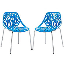 Dining Side Chair Set of 2, 8805546
