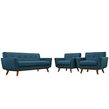 Armchairs and Loveseat Set of , 8805569