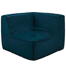 Upholstered Corner Sofa, 8805578