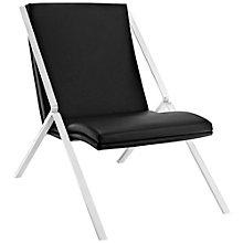 Vinyl Lounge Chair, 8805639