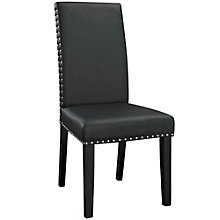 Vinyl Side Chair, 8805686