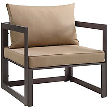Outdoor Patio Armchair, 8805702