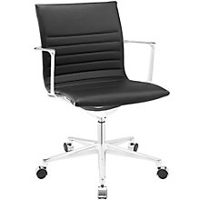 Mid Back Office Chair, 8805708