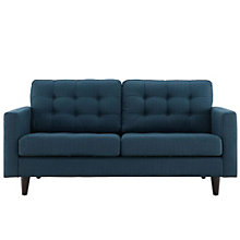 Upholstered Loveseat, 8805726