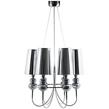 Stainless Steel Chandelier, 8805734