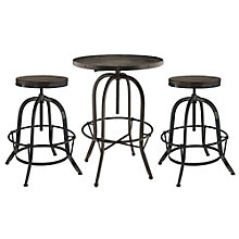 3 PC Dining Set, 8805773