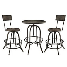3 PC Dining Set, 8805775