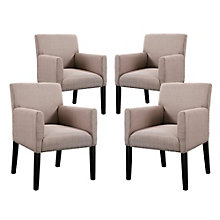 Armchair Set of 4, 8805830