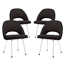 Dining Chairs Set of 4, 8805835