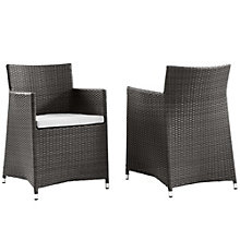 Armchair Outdoor Patio Wicker , 8805878