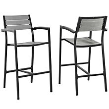 Bar Stool Outdoor Patio Set of, 8805880