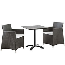 3 PC Outdoor Patio Dining Set, 8805895