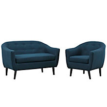 2 PC Living Room Set, 8805909