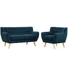 2 PC Living Room Set, 8805922