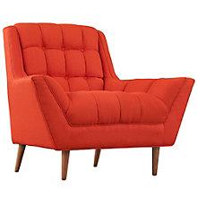 Fabric Armchair, 8805925