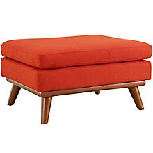 Fabric Ottoman, 8805937
