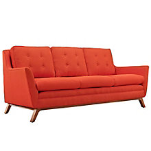 Fabric Sofa, 8805941