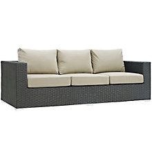 Outdoor Patio Sunbrella® Sofa, 8805997