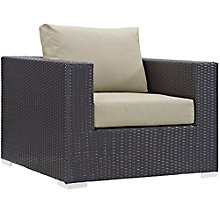 Outdoor Patio Armchair, 8806044