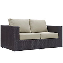 Outdoor Patio Loveseat, 8806045