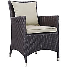 Dining Outdoor Patio Armchair, 8806051