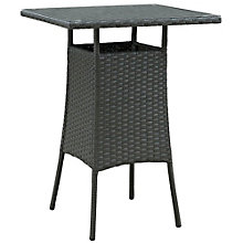 Small Outdoor Patio Bar Table, 8806088