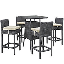 5 PC Outdoor Patio Sunbrella® , 8806095
