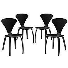 Dining Chairs Set of 4, 8806116