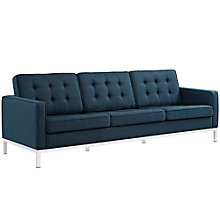 Fabric Sofa, 8806165