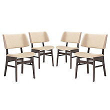 Dining Side Chair Set of 4, 8806174