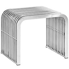 Stainless Steel Bench, 8806208