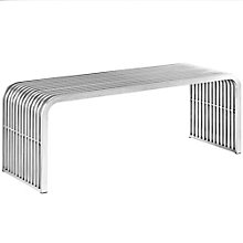 Stainless Steel Bench, 8806209