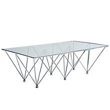 Rectangle Coffee Table, 8806405