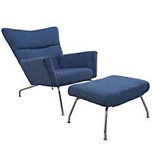 Lounge Chair, 8806502
