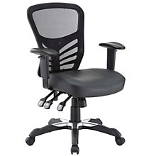 Vinyl Office Chair, 8806540