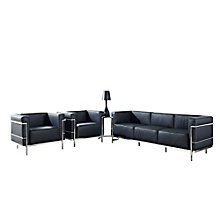 Grande 4 Piece Sofa Set, 8806595