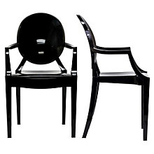 Dining Armchairs Set of 2, 8806603